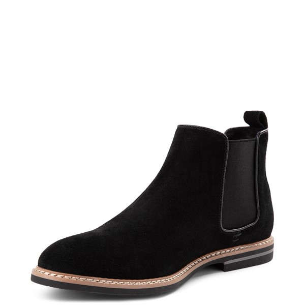 alternate view Mens Floyd Lucas Chelsea Boot - BlackALT2
