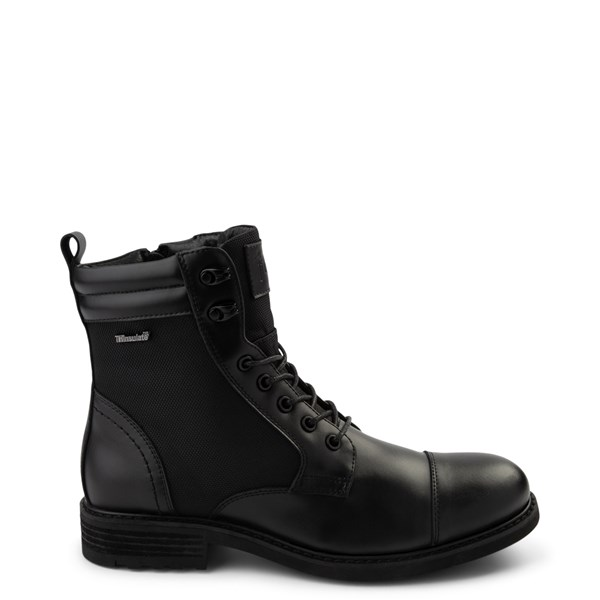 Mens Floyd Eryk Boot - Black