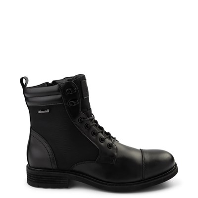 Main view of Mens Floyd Eryk Boot - Black