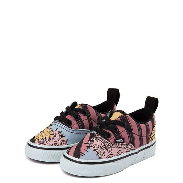 alternate view Vans x The Nightmare Before Christmas Era Sally Skate Shoe - Baby / Toddler - MultiALT3