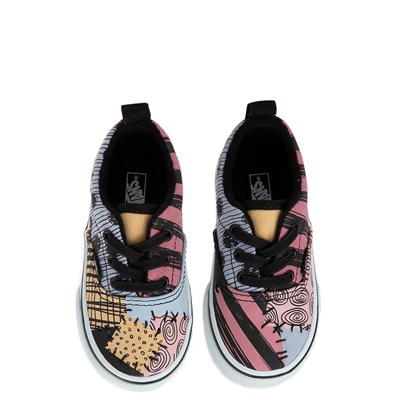 Main view of Vans x The Nightmare Before Christmas Era Sally Skate Shoe - Baby / Toddler - Multi