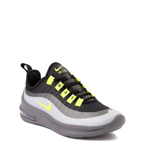 alternate view Nike Air Max Axis Athletic Shoe - Little KidALT1