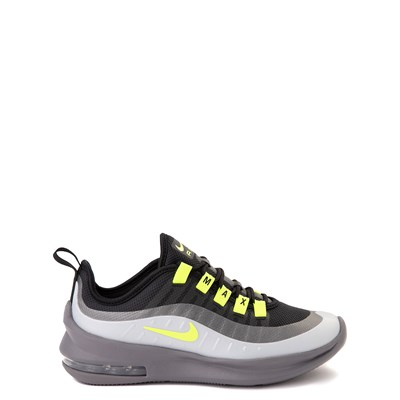 Main view of Nike Air Max Axis Athletic Shoe - Little Kid