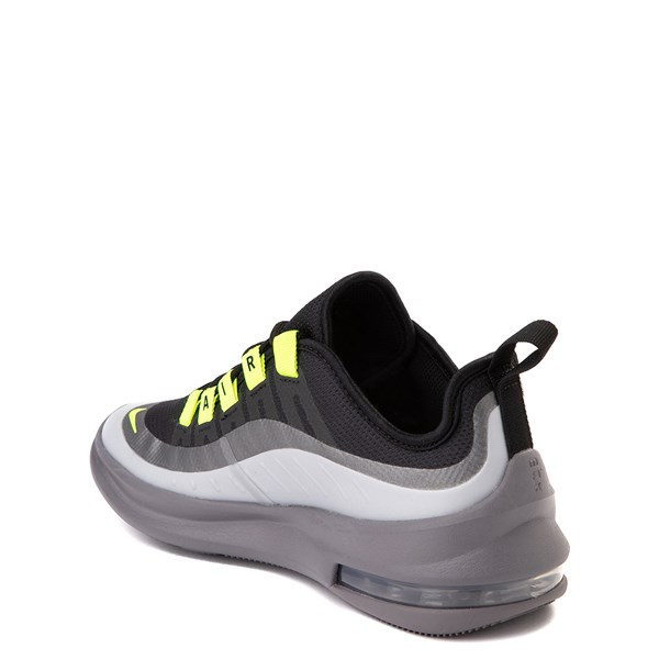 alternate view Nike Air Max Axis Athletic Shoe - Big KidALT2