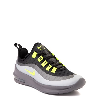 Alternate view of Nike Air Max Axis Athletic Shoe - Big Kid
