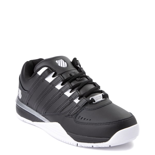 alternate view Mens K-Swiss Baxter Athletic ShoeALT1