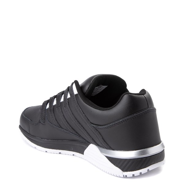 alternate view Mens K-Swiss Baxter Athletic ShoeALT2