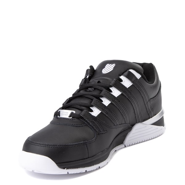 alternate view Mens K-Swiss Baxter Athletic ShoeALT3