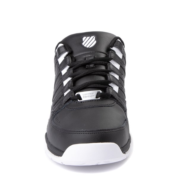 alternate view Mens K-Swiss Baxter Athletic ShoeALT4