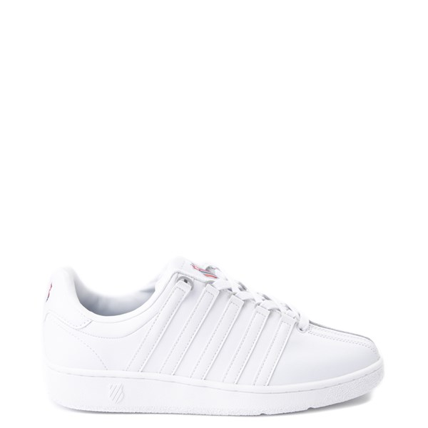 Mens K-Swiss Classic VN Heritage Athletic Shoe - White