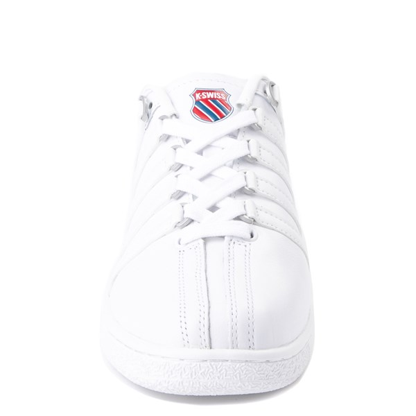 alternate view Mens K-Swiss Classic VN Heritage Athletic Shoe - WhiteALT4