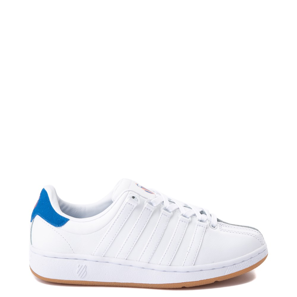 Womens K-Swiss Classic VN Heritage Athletic Shoe