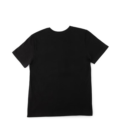 Alternate view of Fila Logo Tee - Little Kid / Big Kid - Black