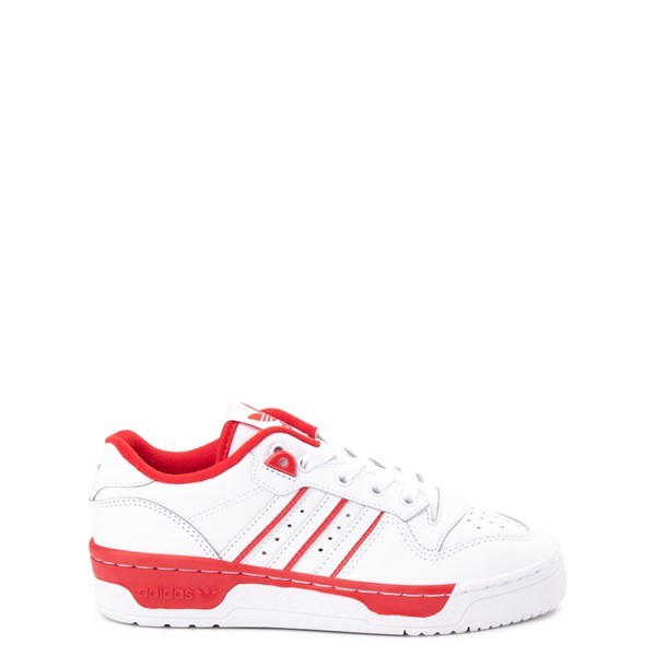 Default view of adidas Rivalry Low Athletic Shoe - Big Kid