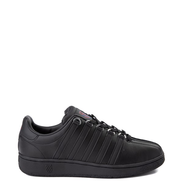 Mens K-Swiss Classic VN Heritage Athletic Shoe - Black