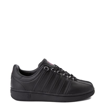 Main view of Womens K-Swiss Classic VN Heritage Athletic Shoe - Black