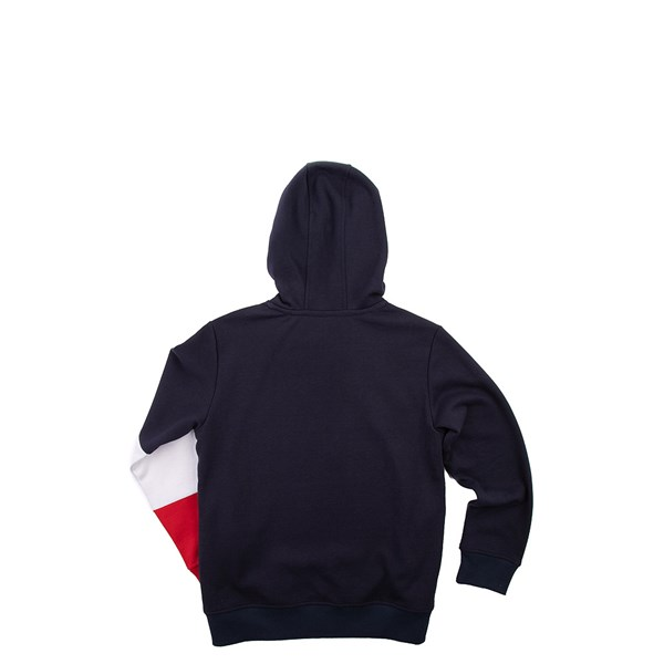 alternate view Fila Owen Hoodie - Boys Little KidALT1