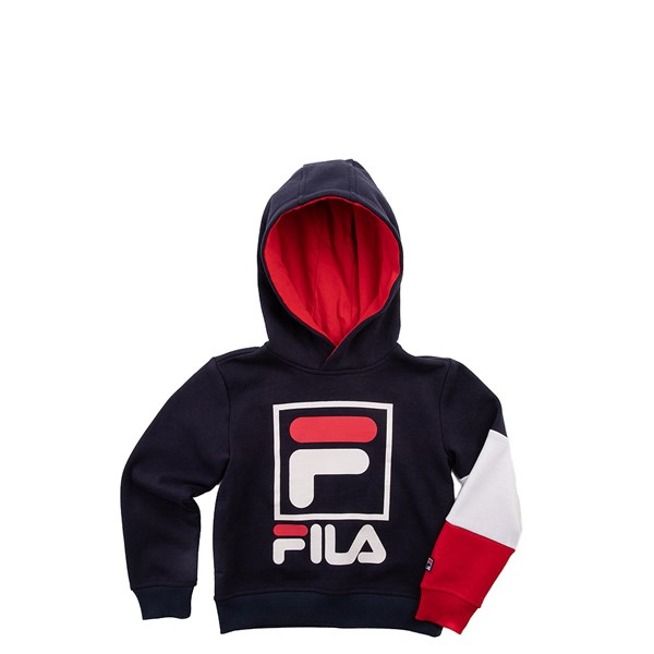 Default view of Fila Owen Hoodie - Boys Toddler