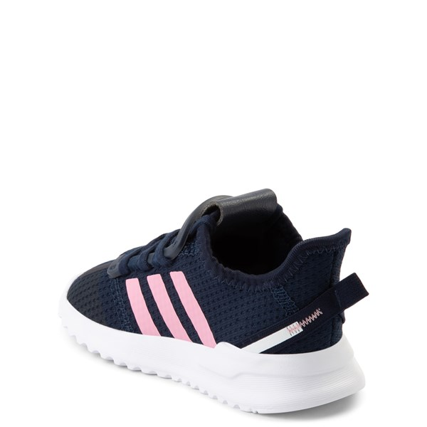 alternate view adidas U_Path Run Athletic Shoe - Baby / ToddlerALT2