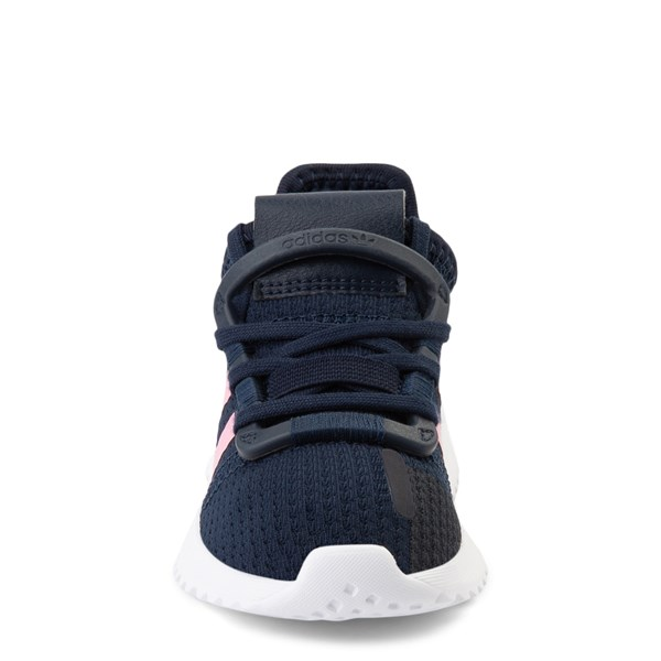 alternate view adidas U_Path Run Athletic Shoe - Baby / ToddlerALT4