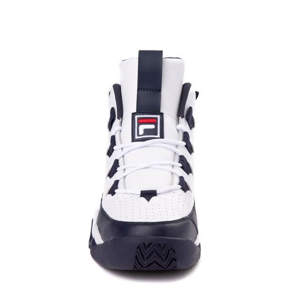 alternate view Mens Fila Grant Hill 1 Athletic ShoeALT4