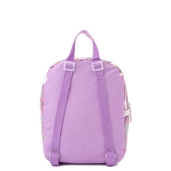 Alternate view of Shiny Unicorn Mini Backpack