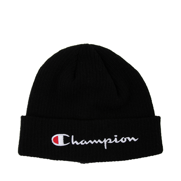 Champion Pivot 2.0 Beanie - Black