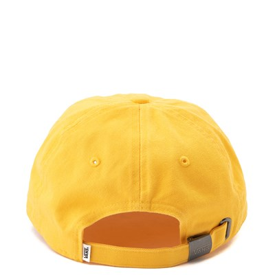 Alternate view of Vans Dad Hat - Yolk Yellow