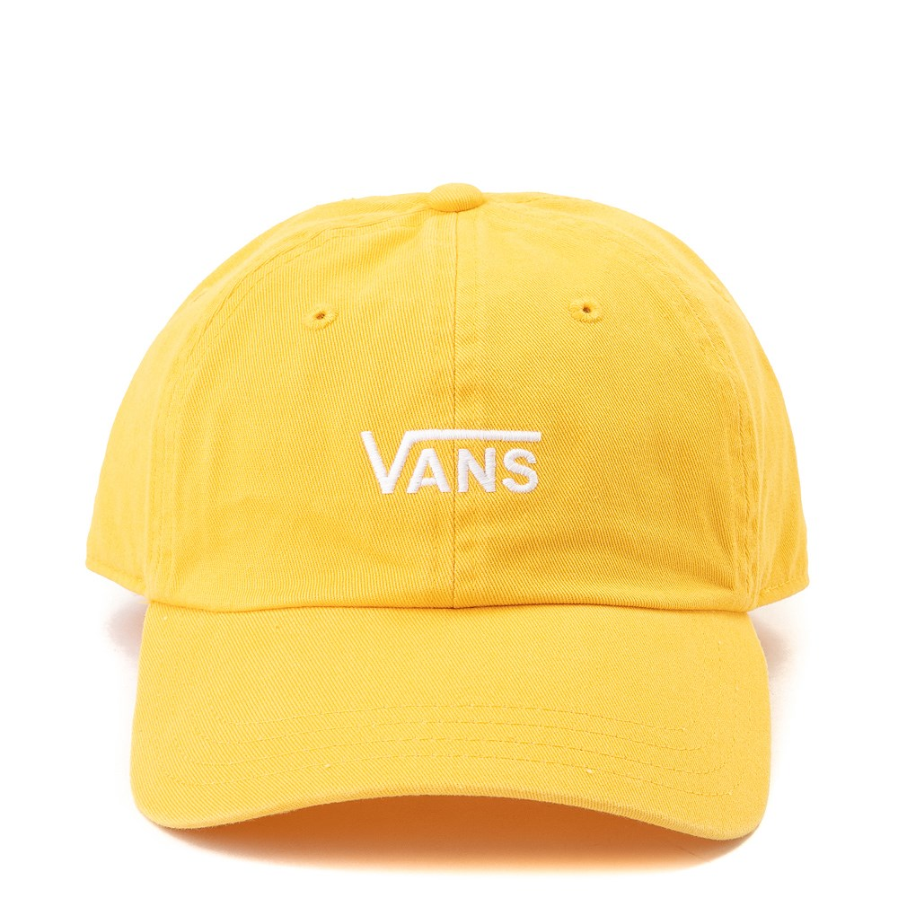 Vans Dad Hat - Yolk Yellow