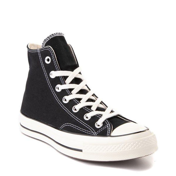alternate view Converse Chuck 70 Hi Sneaker - Black / ParchmentALT1B