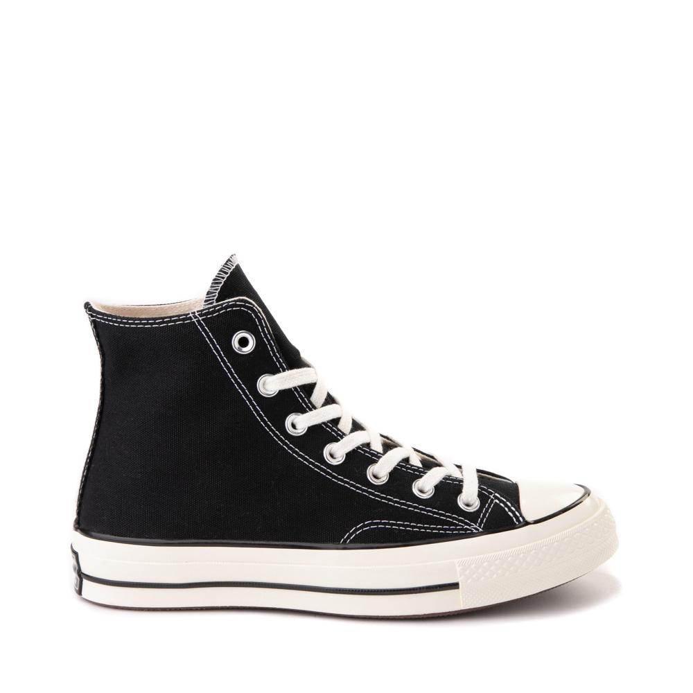 Converse Chuck 70 Hi Sneaker - Black / Parchment