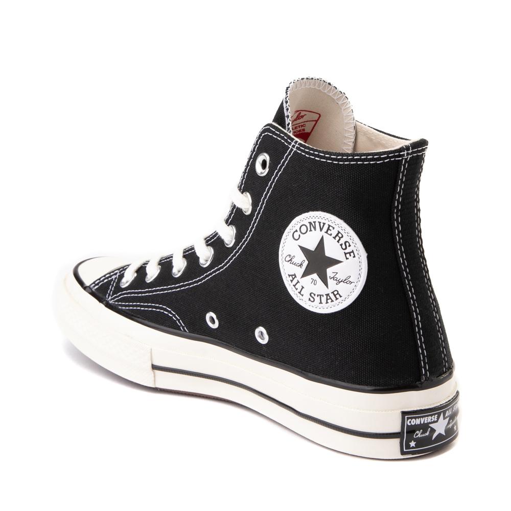 Converse Chuck 70 Hi Sneaker - Black