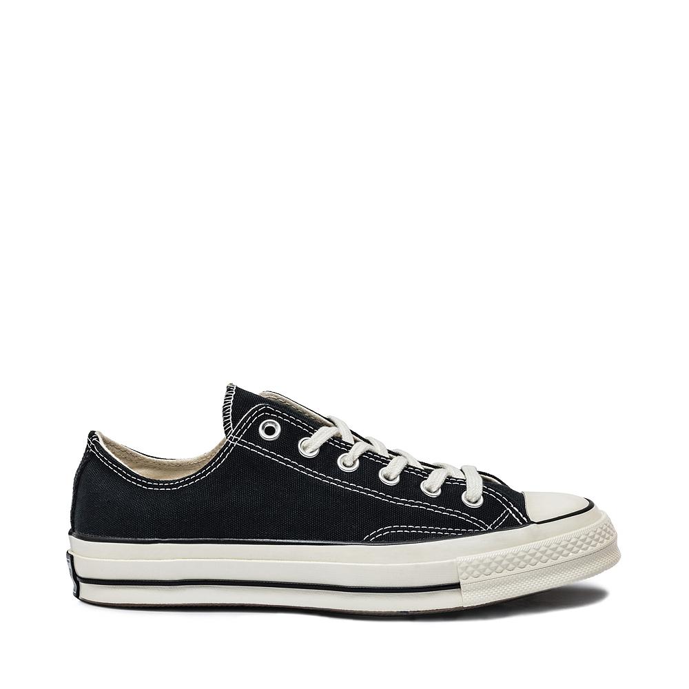 Converse Chuck 70 Lo Sneaker - Black / Parchment