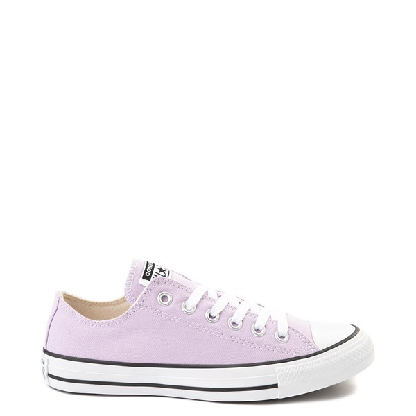 Main view of Converse Chuck Taylor All Star Lo Sneaker - Lilac Mist