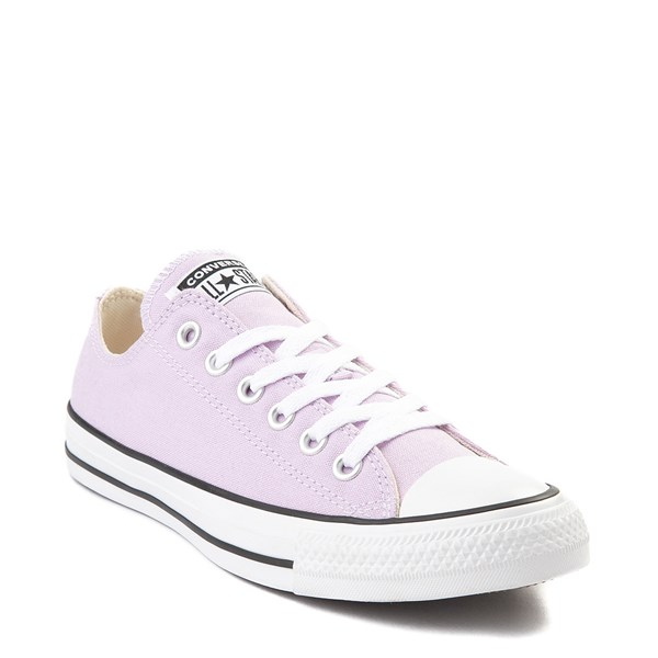 alternate view Converse Chuck Taylor All Star Lo Sneaker - Lilac MistALT1