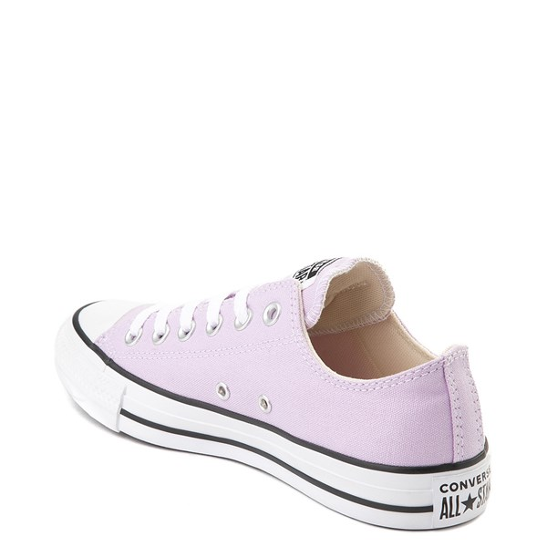 alternate view Converse Chuck Taylor All Star Lo Sneaker - Lilac MistALT2