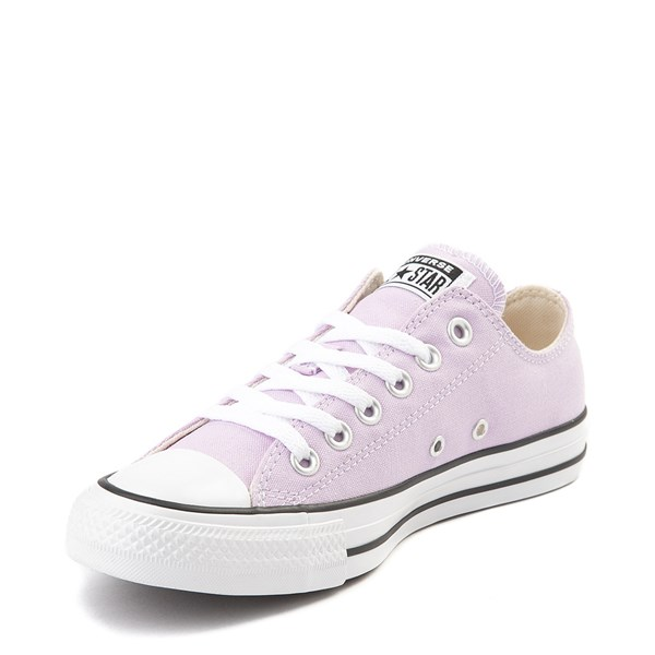 alternate view Converse Chuck Taylor All Star Lo Sneaker - Lilac MistALT3