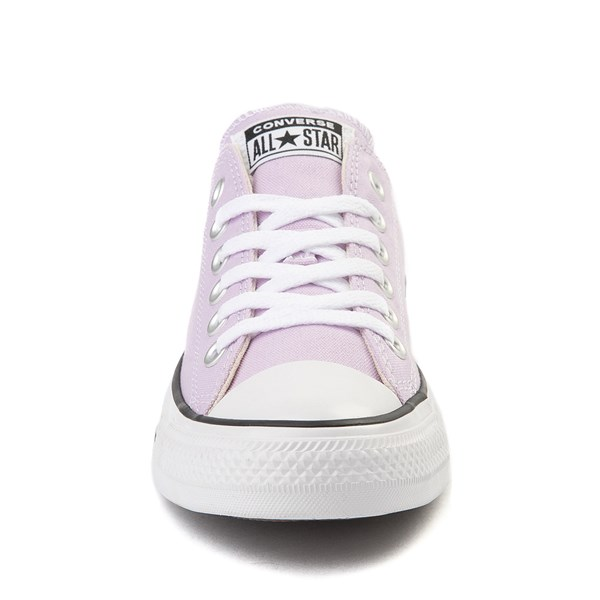alternate view Converse Chuck Taylor All Star Lo Sneaker - Lilac MistALT4