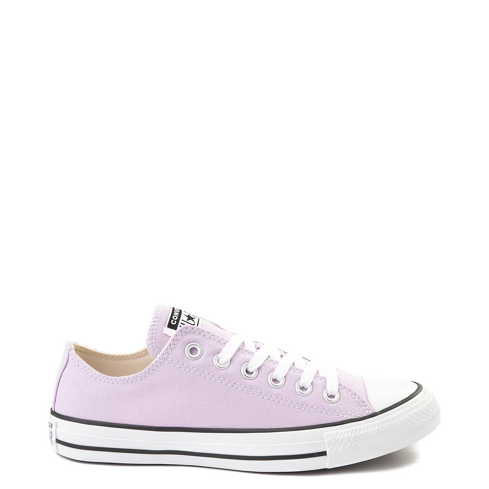 Converse Chuck Taylor All Star Lo Sneaker - Lilac Mist