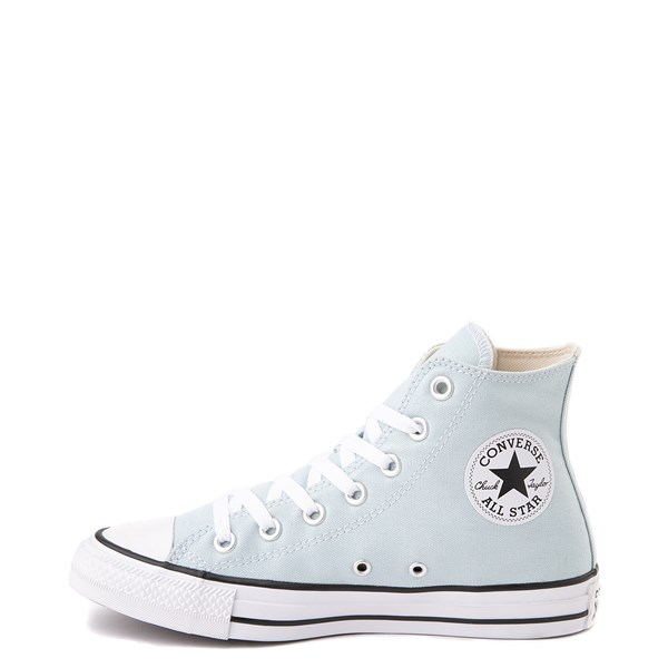 alternate view Converse Chuck Taylor All Star Hi Sneaker - Polar BlueALT1