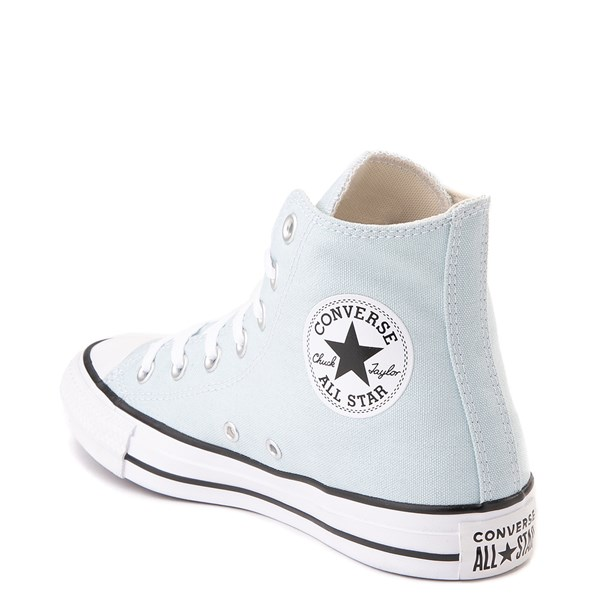 alternate view Converse Chuck Taylor All Star Hi Sneaker - Polar BlueALT2