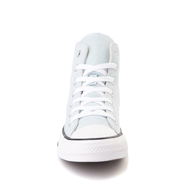 alternate view Converse Chuck Taylor All Star Hi Sneaker - Polar BlueALT4