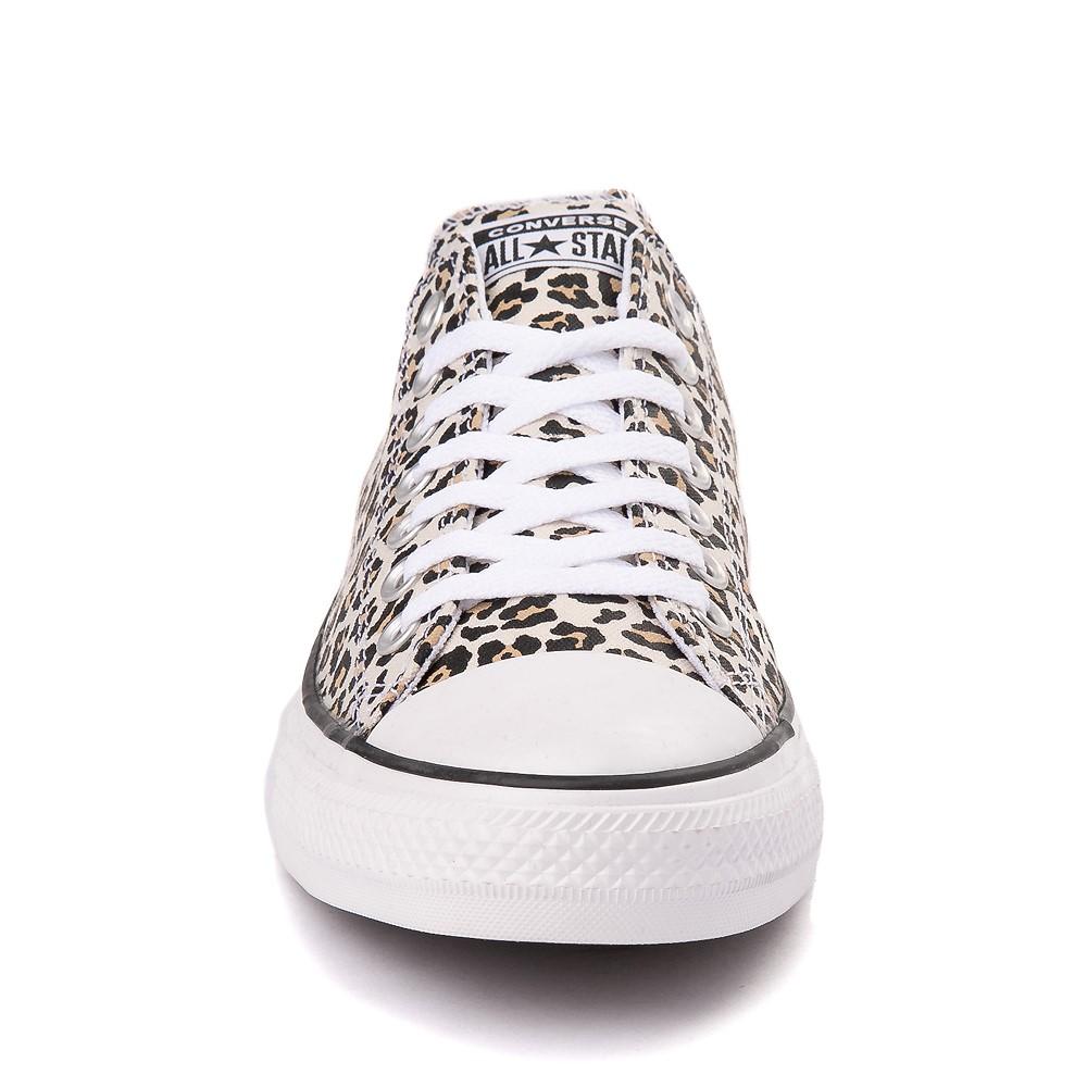 Converse Chuck Taylor All Star Lo Sneaker - Leopard