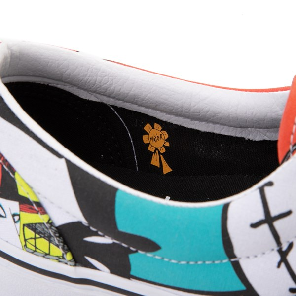 alternate view Vans x The Nightmare Before Christmas Era Halloween Town Skate Shoe - MultiALT1C