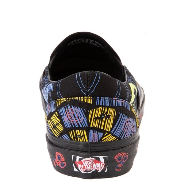 alternate view Vans x The Nightmare Before Christmas Slip On Oogie Boogie Skate Shoe - Black / MultiALT6