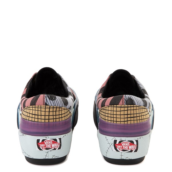 alternate view Vans x The Nightmare Before Christmas Era Sally Platform Skate Shoe - MultiALT6