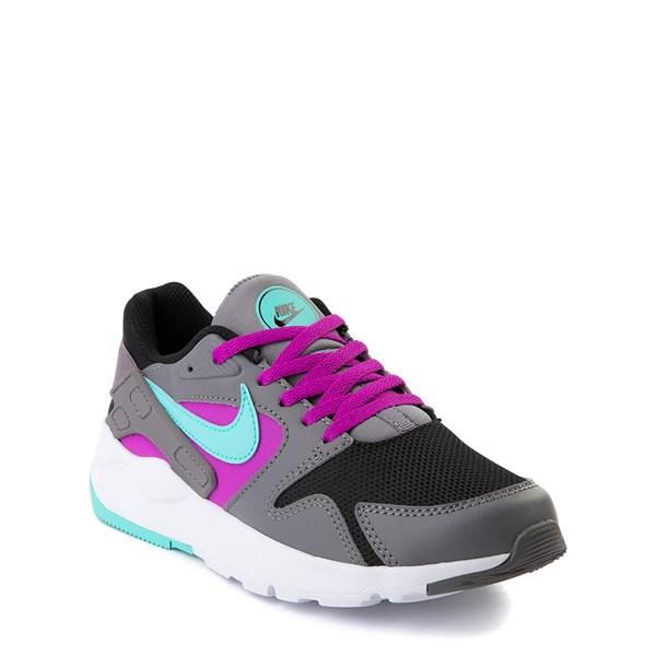 alternate view Nike LD Victory Athletic Shoe - Big KidALT1