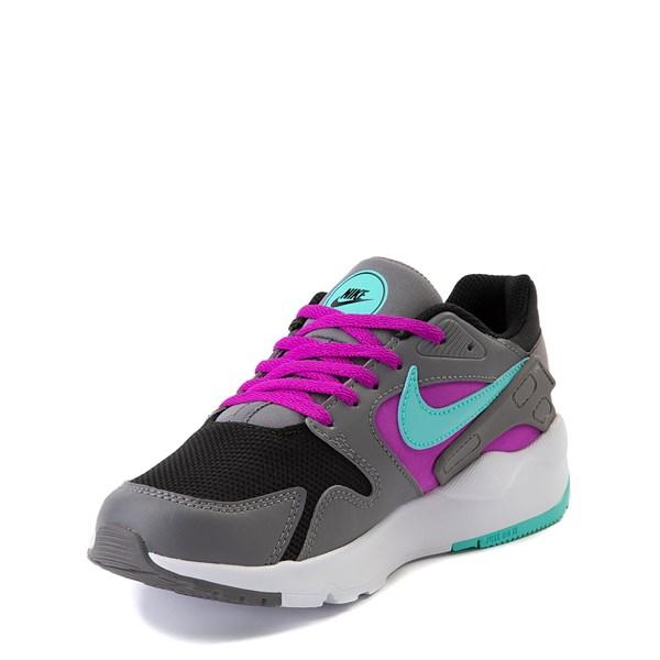 alternate view Nike LD Victory Athletic Shoe - Big KidALT3