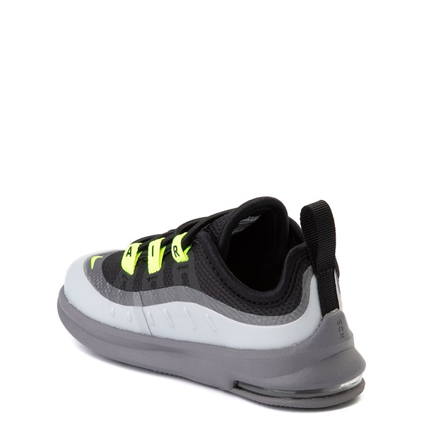 alternate view Nike Air Max Axis Athletic Shoe - ToddlerALT2