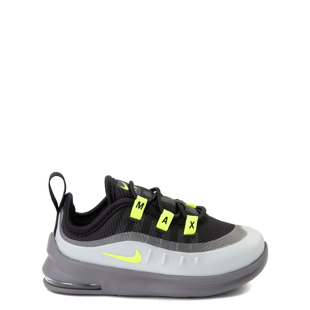 Nike Air Max Axis Athletic Shoe - Toddler